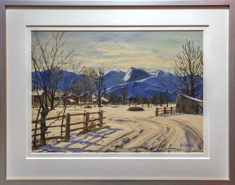 Laske_Winterlandschaft
